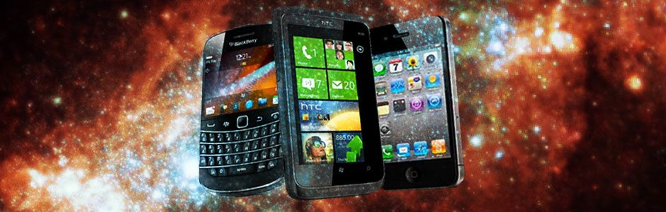 Gadgets - HTC