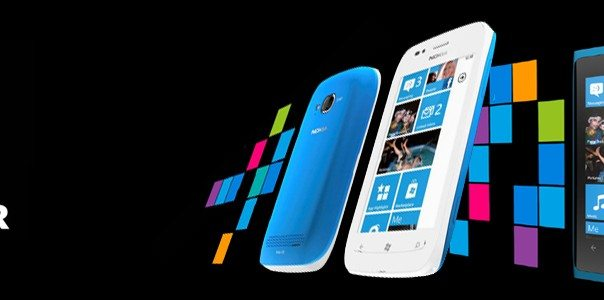 Nokia kondigt Windows Phone toestellen aan
