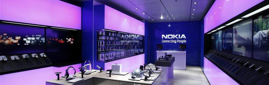 Dubstep versie winnende nieuwe Nokia tune