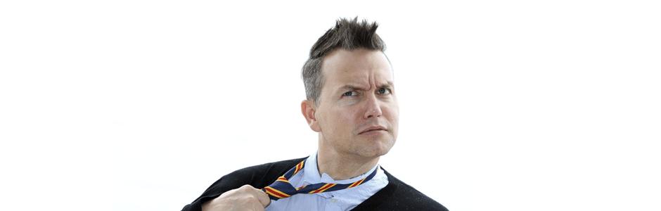 Mark Hoppus lanceert nieuwe kledinglijn