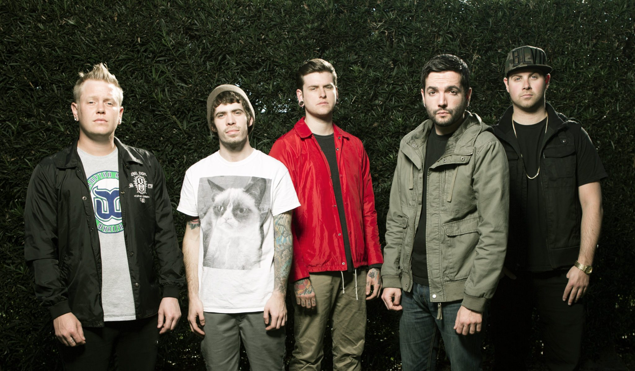 Victory Records trollt A Day To Remember