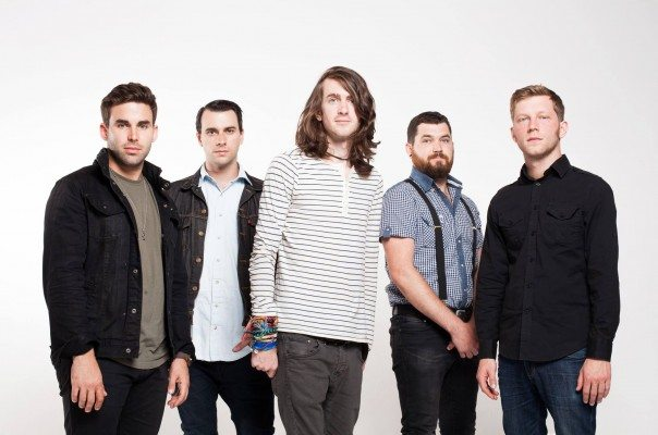 Mayday Parade komt met documentaire