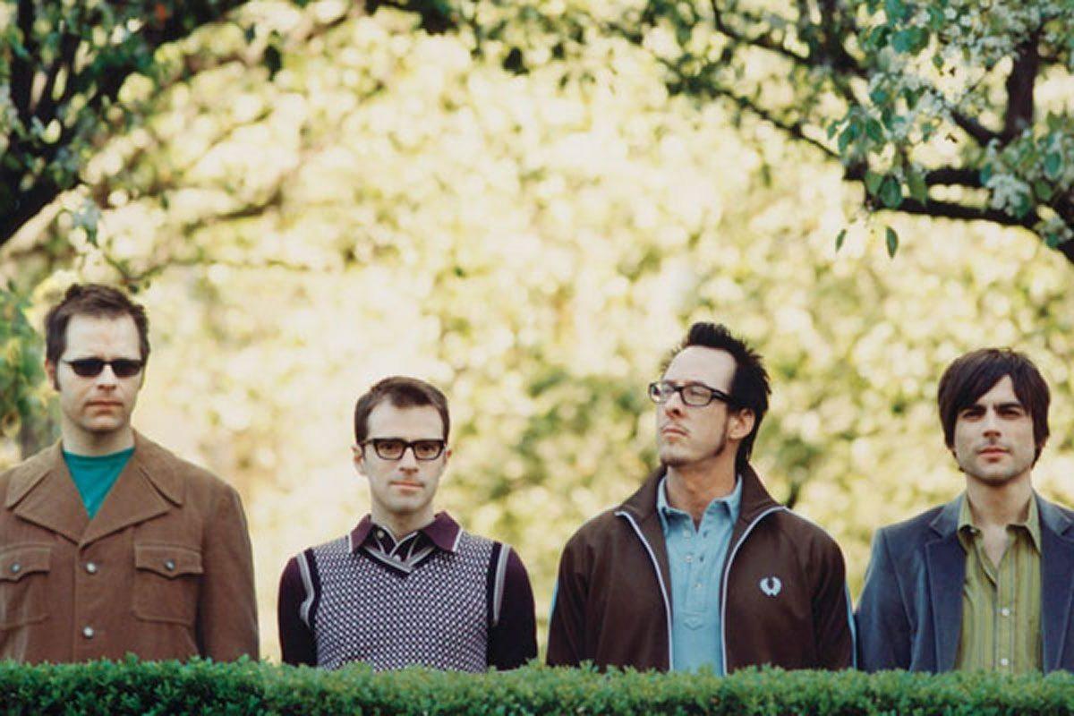 Frontman Weezer inspireert televisieprogramma