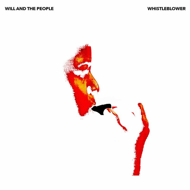Will and the People - Whistleblower - DutchScene Paramore Afas Live