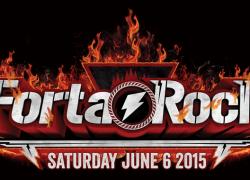 FortaRock logo