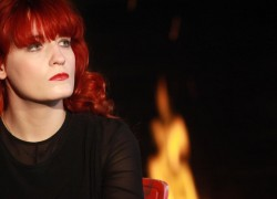 Florence And The Machine - Other Voices Series 8