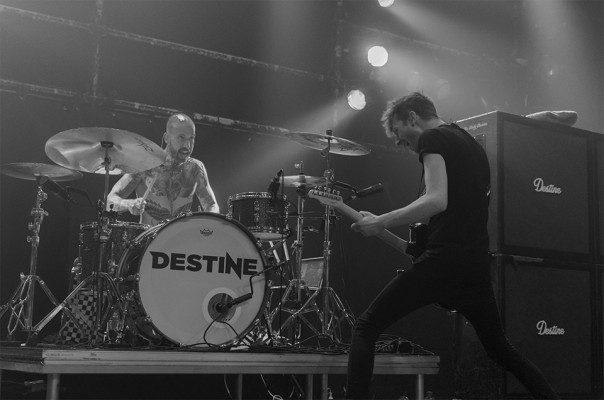 Fotoverslag: Rock It! Festival in P60