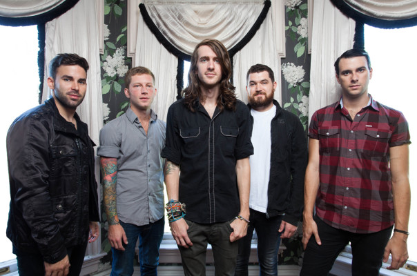 Mayday Parade deelt nieuwe documentaire