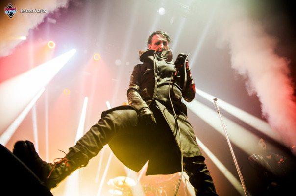 Marilyn Manson – TivoliVredenburg