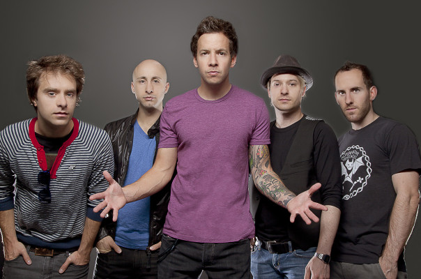Simple Plan kondigt Nederlandse full-album show aan