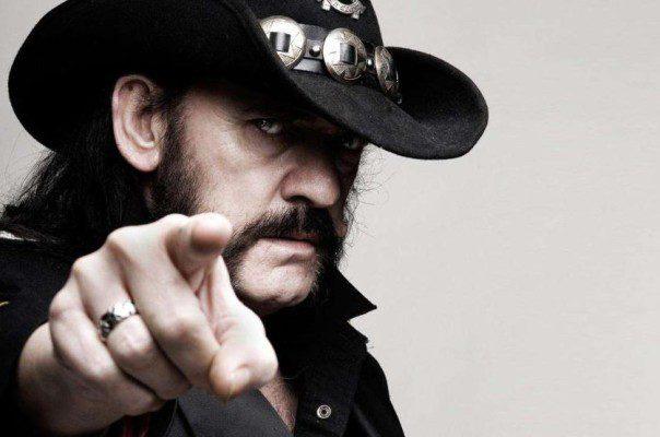 Lemmy Kilmister krijgt standbeeld bij favoriete bar
