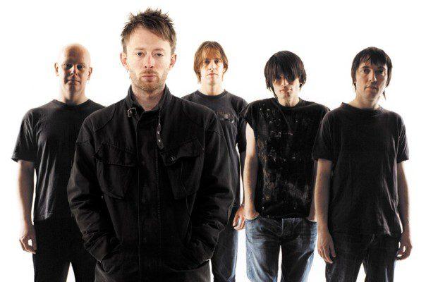 """Radiohead speelt """"Creep"""" live voor het eerst sinds 2009"""
