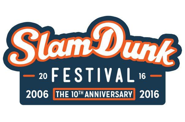 Nieuwe namen voor Slam Dunk Festival