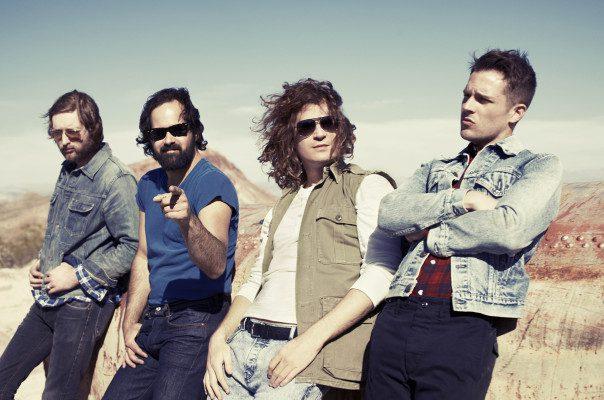 The Killers bassist stopt tijdelijk met toeren