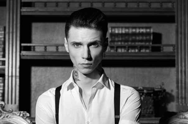 Andy Black – The Shadow Side