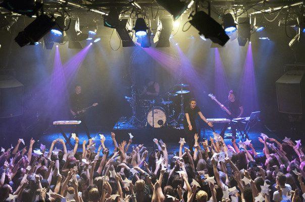 Win 2×2 tickets voor PVRIS in de Melkweg + het album White Noise
