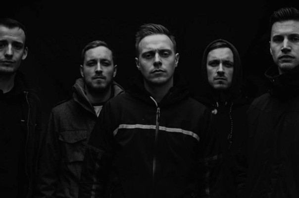 Support acts Architects bekend