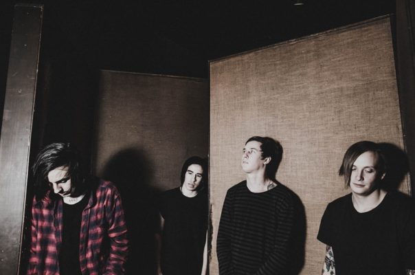 Capsize – A Reintroduction: The Essence of All That Surrounds Me