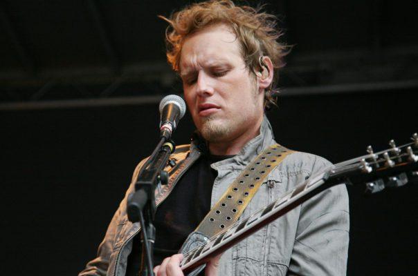 Voormalig 3 Doors Down-gitarist Matt Roberts overleden