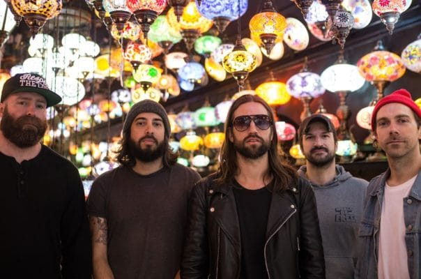 Nieuwe videoclip Every Time I Die ft. Brendon Urie (P!ATD)