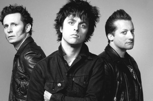 Nieuw nummer Green Day