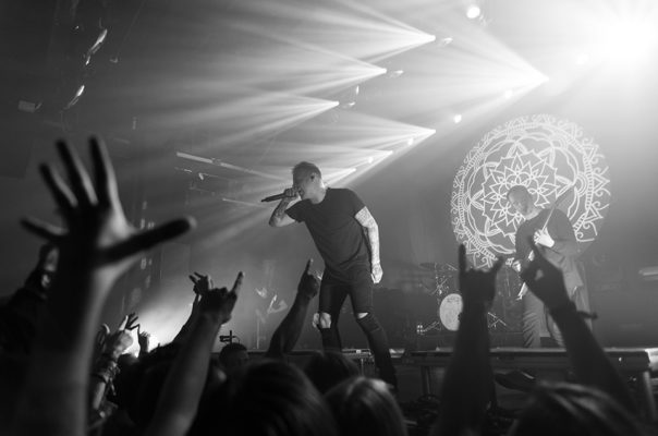Architects, Billy Talent en meer bevestigd voor Lowlands