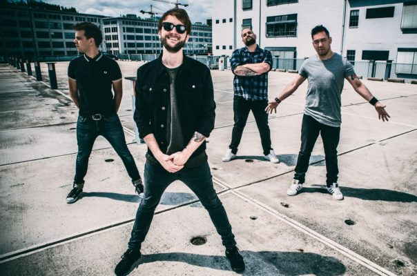 Interview: Call It Off