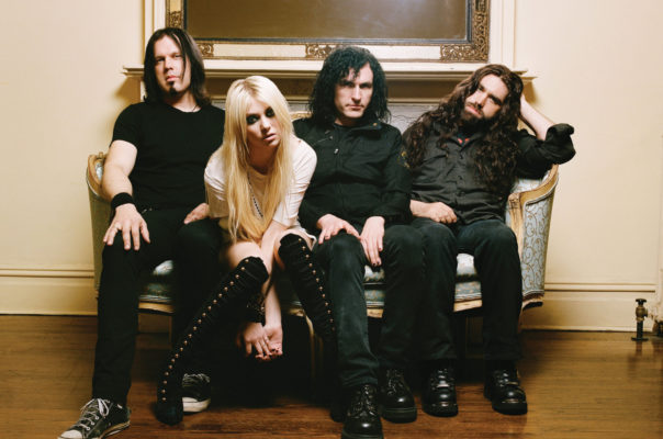 The Pretty Reckless – Who You Selling For