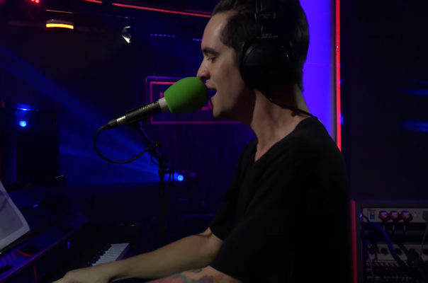 Panic! At The Disco covert The Weeknd