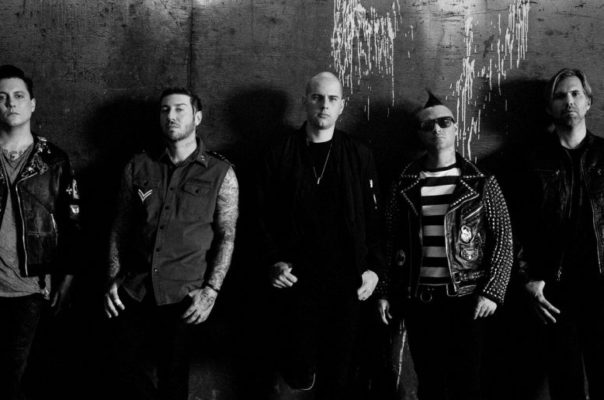 Avenged Sevenfold – The Stage