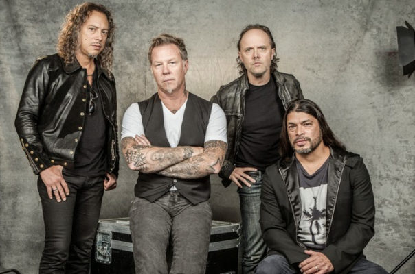 Metallica – Ziggo Dome