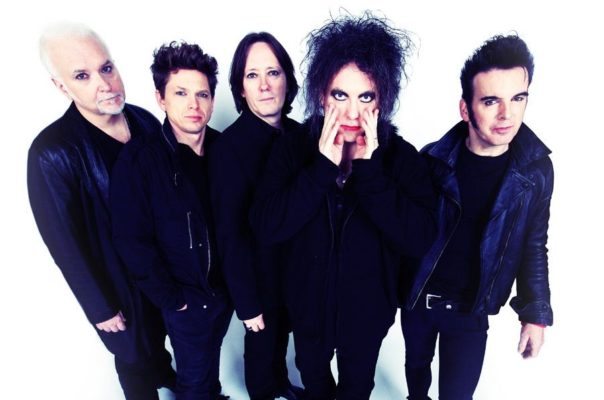 The Cure in Ziggo Dome