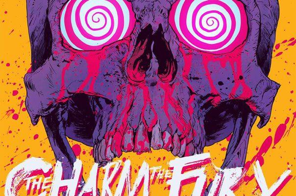 The Charm The Fury kondigt album officieel aan