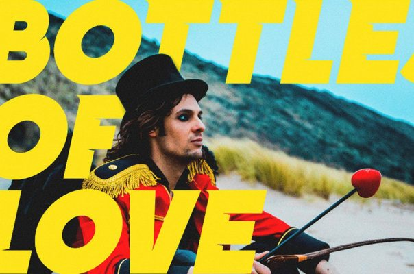 """Première: Bottles Of Love – """"Keep Your Head Up"""""""