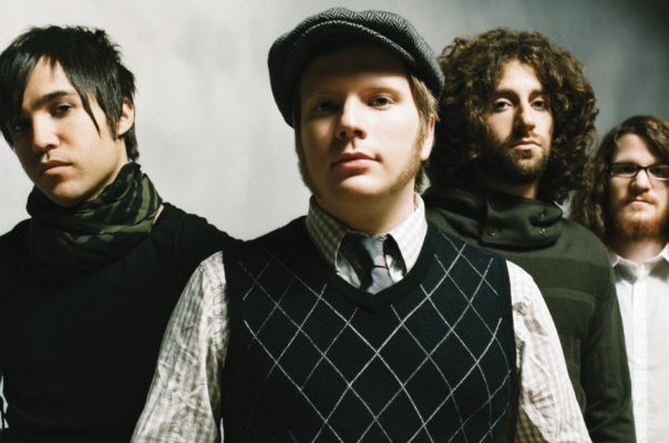 #TBT: Fall Out Boy – Infinity On High