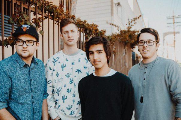 Dan Lambton (Real Friends) verschijnt op de EP van een jonge, nieuwe band