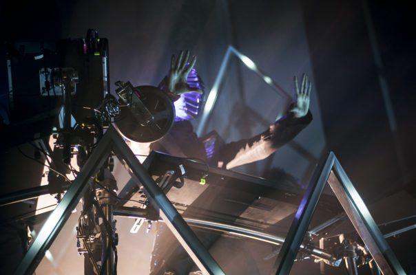 Fotoverslag: Tokio Hotel in Paradiso