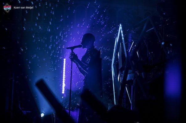 Interview: Tokio Hotel