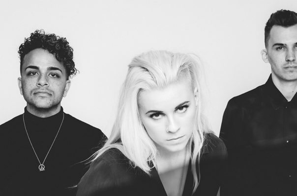 PVRIS – All We Know of Heaven, All We Need of Hell