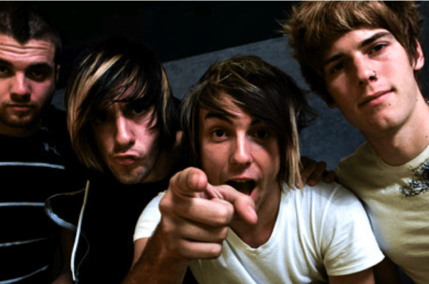 #TBT: All Time Low – So Wrong, It's Right