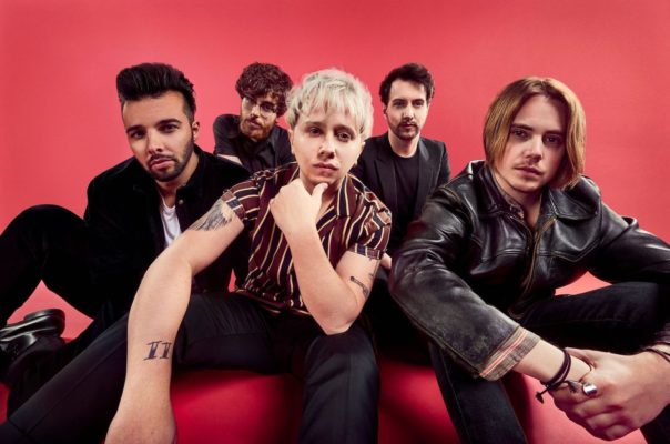 Nothing But Thieves – Broken Machines