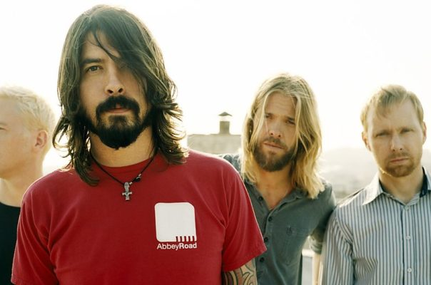 #TBT: Foo Fighters – Echoes, Silence, Patience & Grace