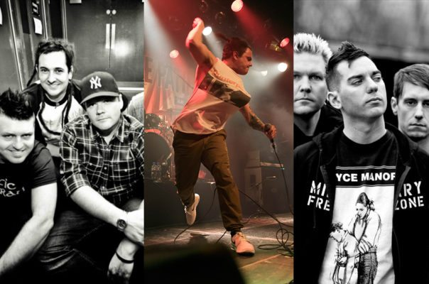 Less Than Jake, Stray From The Path, Anti-Flag en meer bevestigd voor Jera On Air 2018